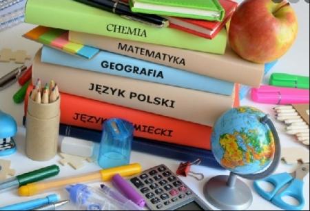 Podręczniki dla klas pierwszych 2021/2022
